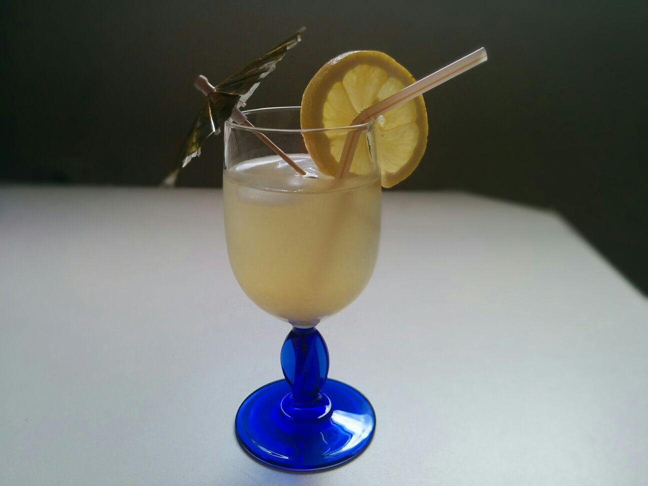 Thumbnail for Limonade – ليموناضة