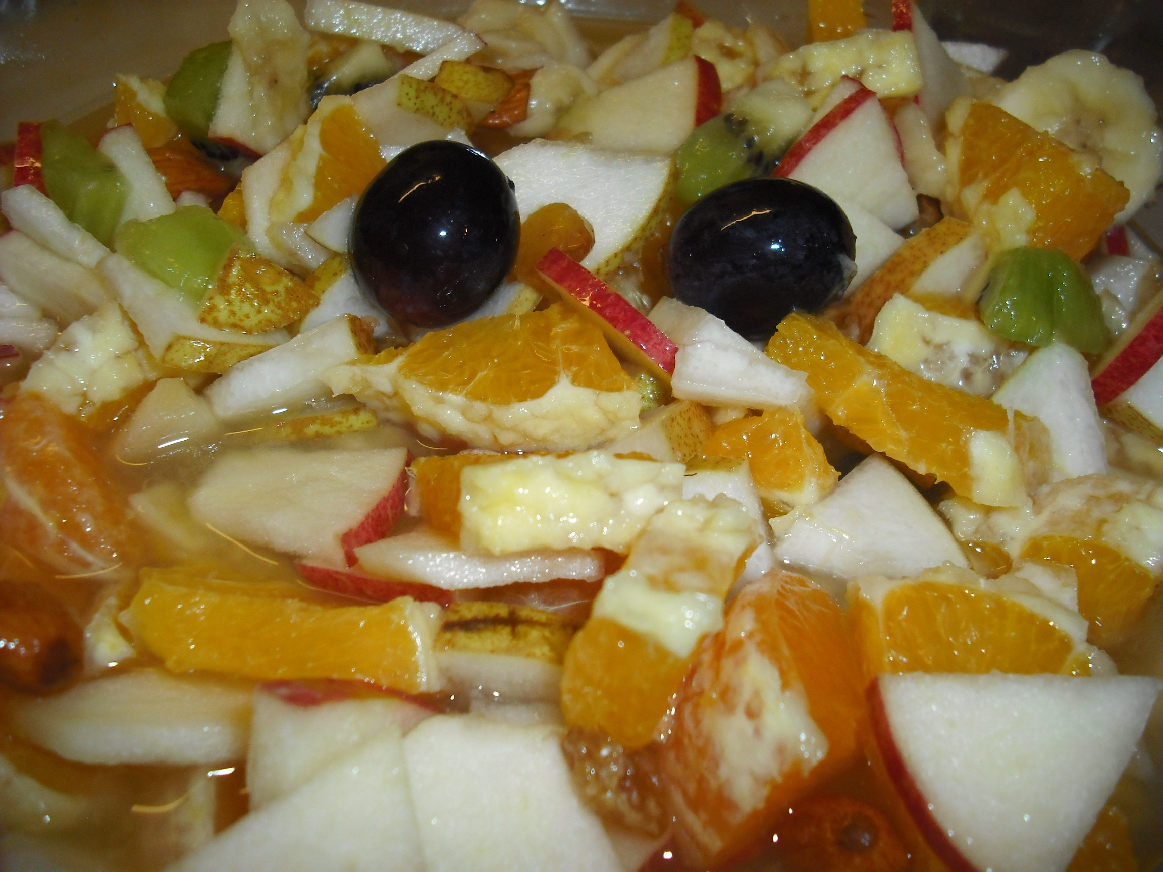 Thumbnail for Salade de fruits – سلطة فواكه