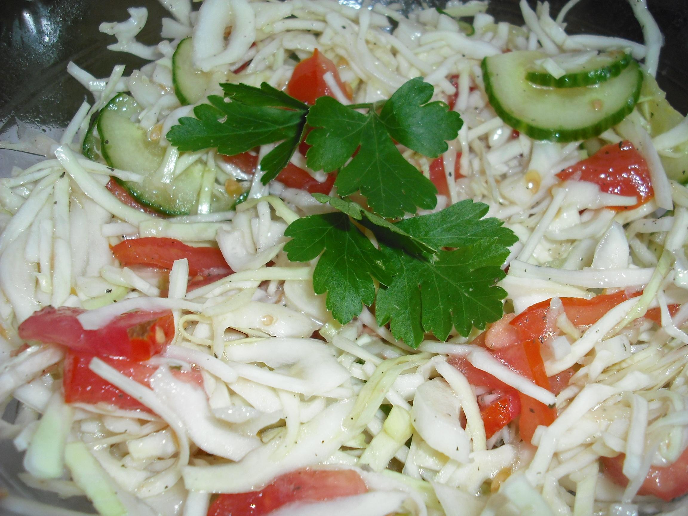 Thumbnail for Salade de choux – سلطة ملفوف