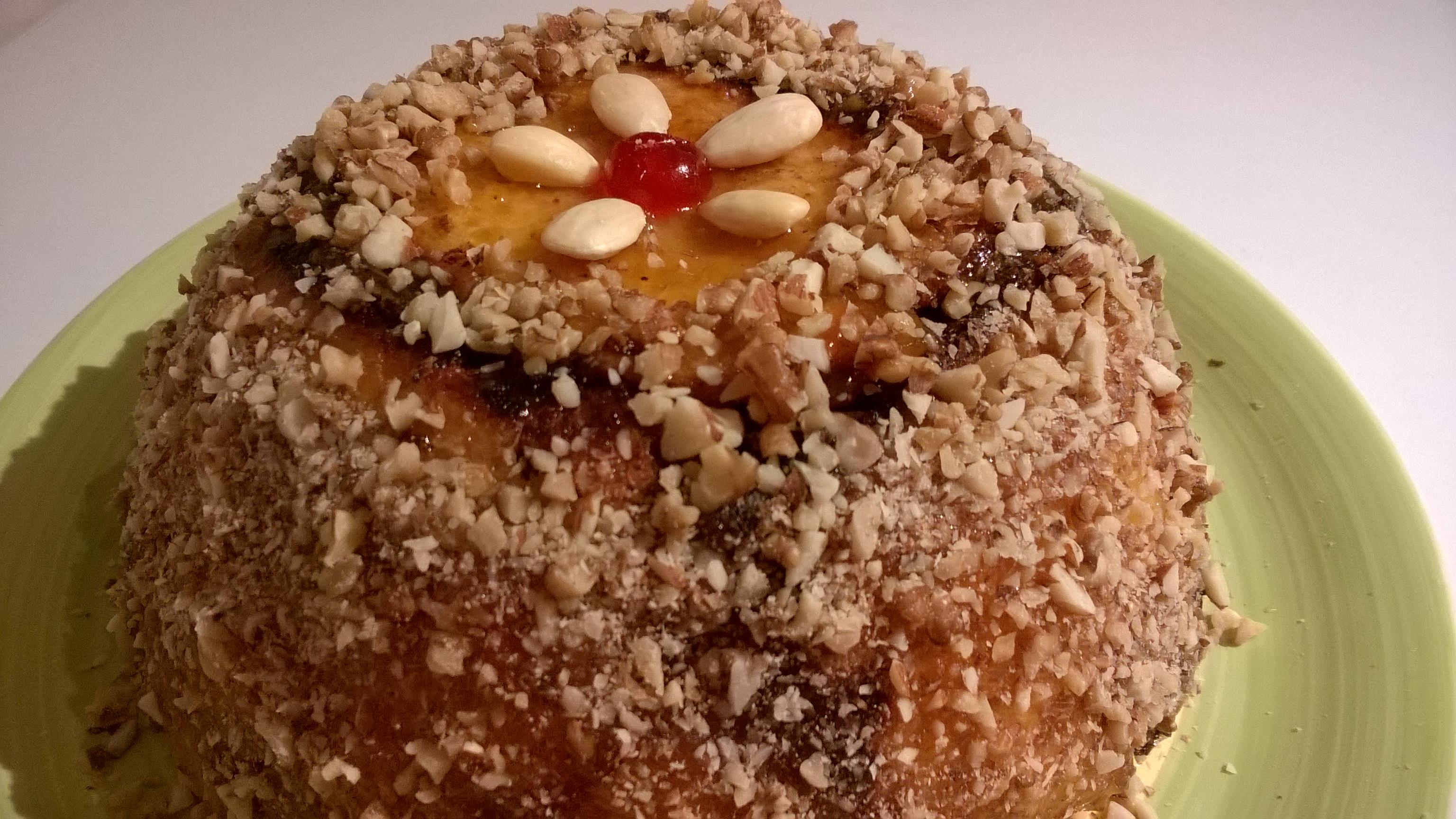 Thumbnail for Dôme aux pommes – كاتو التفاح